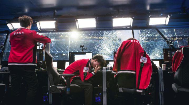 外媒:重回世界赛是Faker复仇的好机会